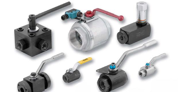 hydraulic-valves