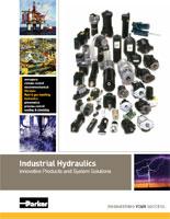 industrial-hydraulics