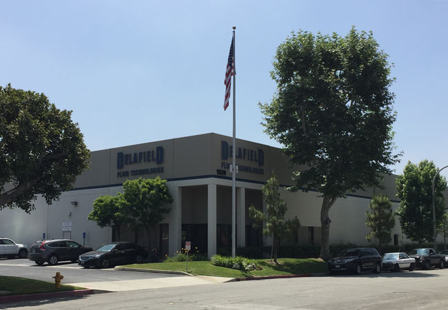 Delafield Head Quarters - Duarte, CA 91010